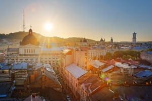 Photo small lviv 2b640